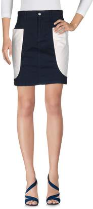 Tsumori Chisato Denim skirts - Item 35329361SX