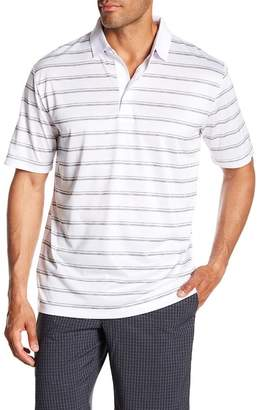 Callaway GOLF Feeder Stripe Polo