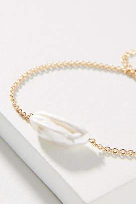 Azalea Amber Sceats Pearl Bracelet