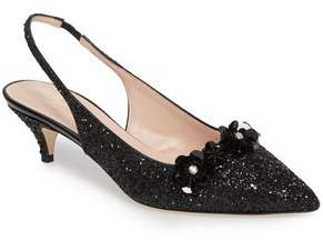 Kate Spade New York Olima Slingback Pump