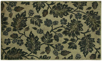 Bacova Guild Elegant Dimensions Canopy Printed Rectangle Rugs
