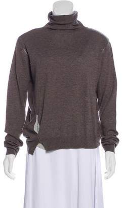 Humanoid Wool-Blend Turtleneck Top w/ Tags