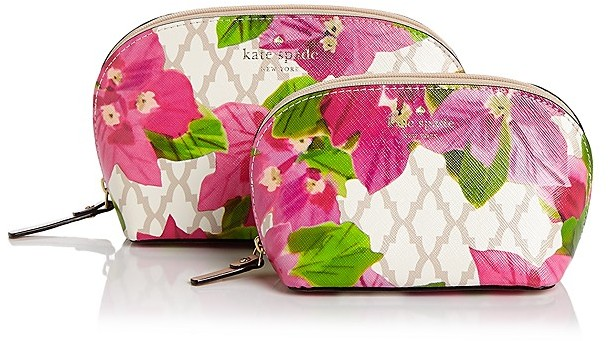 Kate Spadekate spade new york Abalene Cosmetic Case Set