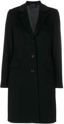 Aspesi fitted tailored coat