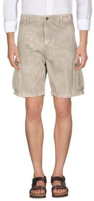 Iuter Bermuda shorts