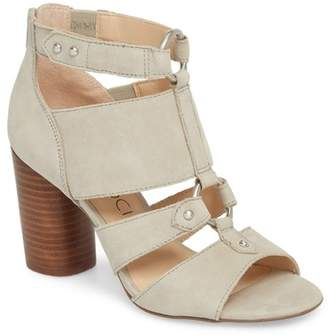 Sole Society Sadey Cage Sandal (Women)