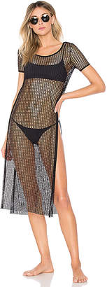 JADE SWIM Views Dress