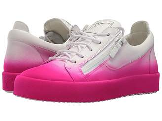 Giuseppe Zanotti May London Degrade Low Top Sneaker