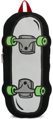Stella McCartney skateboard backpack