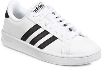 adidas Women's Low-Top Leather Sneakers