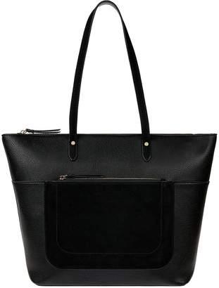 Accessorize Emily Tote Bag - Black