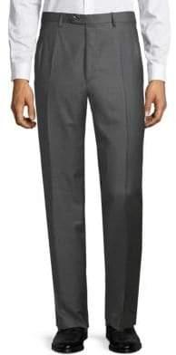 Brioni Wool Trousers