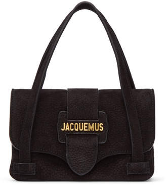 Jacquemus Black Le Minho Bag