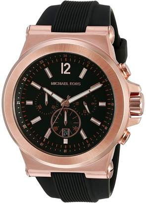 Michael Kors MK8184 Dylan Watches Watches
