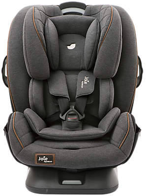 Joie Baby Every Stage FX Signature Group 0+/1/2/3 Car Seat, Noir