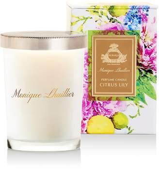 Agraria Monique Lhuillier Citrus Lily 7.4 oz. Candle