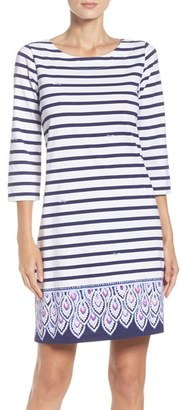 Women's Lilly Pulitzer Bay Sheath Dress $108 thestylecure.com