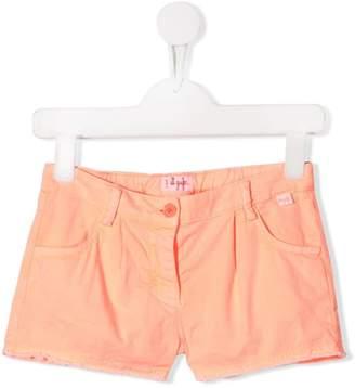 Il Gufo plain shorts