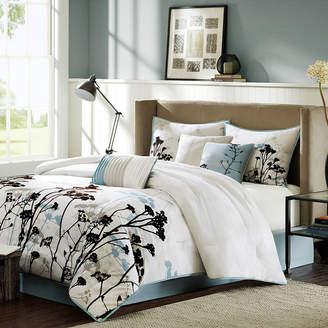 JCPenney Madison Park Kira 7-pc. Comforter Set