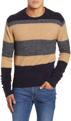 Todd Snyder Textured Crewneck Sweater