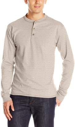 a693d33bad6c Hanes Long Sleeve Tops For Men - ShopStyle Canada