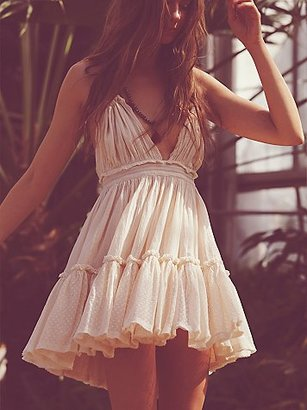 100 Degree Dress by Endless Summer at Free People $78 thestylecure.com