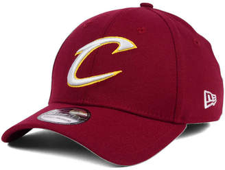 New Era Cleveland Cavaliers Team Classic 39THIRTY Cap
