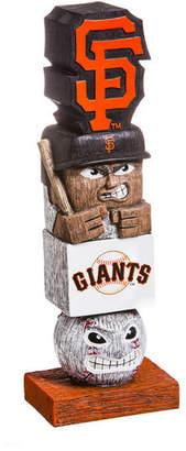 Evergreen San Francisco Giants Tiki Totem