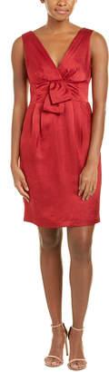 Nanette Lepore Stella Blue Shift Dress