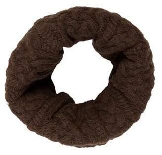 Ralph Lauren Wool Knit Snood