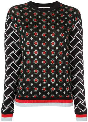 Diane von Furstenberg Harry jumper