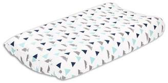 The Peanut Shell The Mountains Changing Pad Cover