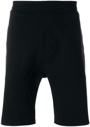 Neil Barrett jersey shorts