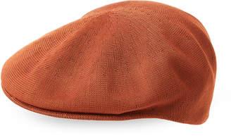Kangol Cognac Tropic 504 Ivy Cap