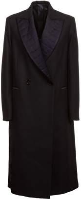 Golden Goose Crystal Long Coat