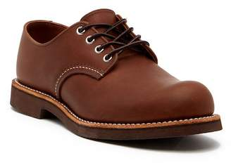 Red Wing Shoes Oxford - Factory Second