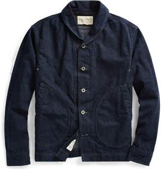 Ralph Lauren Limited-Edition Denim Jacket