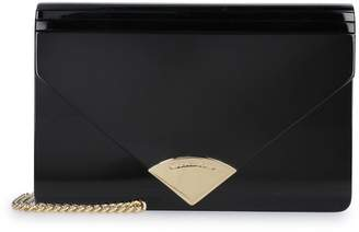 Michael Kors Barbara Box Clutch
