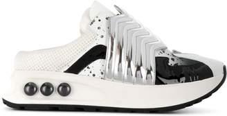 Nicholas Kirkwood NKP3 mule sneakers