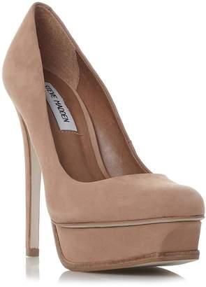 Steve Madden KISS SM - Platform Round Toe Court Shoe