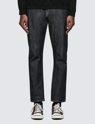 Denim By Vanquish & Fragment Rigid Tapered Denim Jeans (18SS)