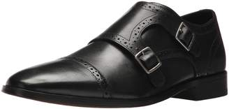 Bostonian Men's Nantasket Monk-Strap Loafer