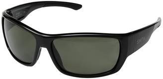Smith Optics Forge Athletic Performance Sport Sunglasses