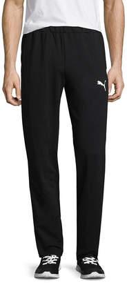 Puma Stretch Lite Knit Workout Pants