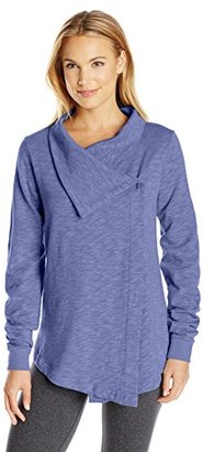 Columbia Women's Down Time Wrap $24.96 thestylecure.com