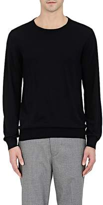 P. Johnson Men's Wool Crewneck Sweater