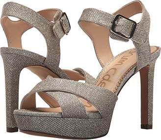 Sam Edelman Women's Jordan Heeled Sandal