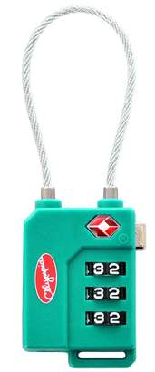 Olympia 3-Dial Multi-Purpose Combination Lock