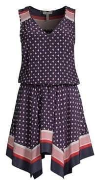 Joie Ginabell Silk Dress