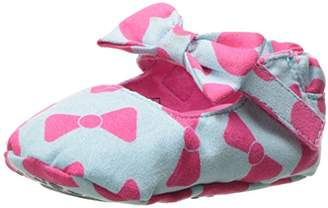 CHOOZE Girls' Weelove Crib Shoe